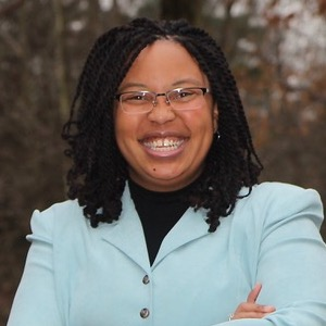 DR. MONICA TAYLOR     - Election on Nov 5, 2019  Delaware County Council - At Large