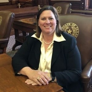 JULIE JOHNSON   - Elected 2018  Texas House District 115
