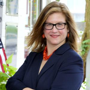 LEANNE KRUEGER   - Elected 2018  State Representative - District 161
