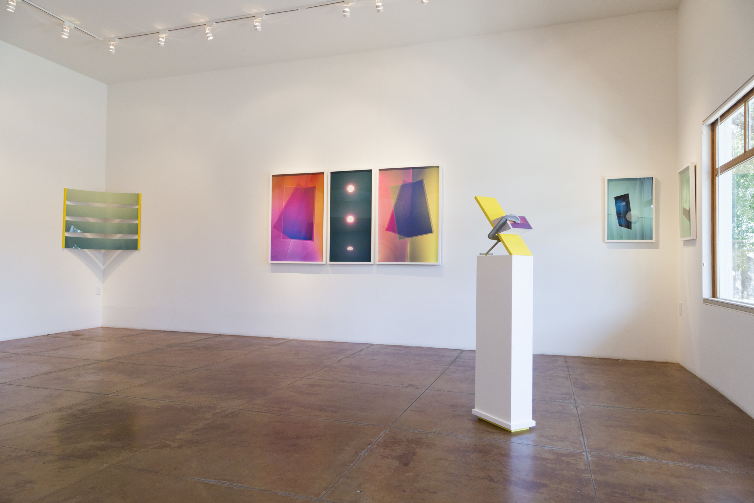 Constant Change - Gallerie 102 - Ojai, CA