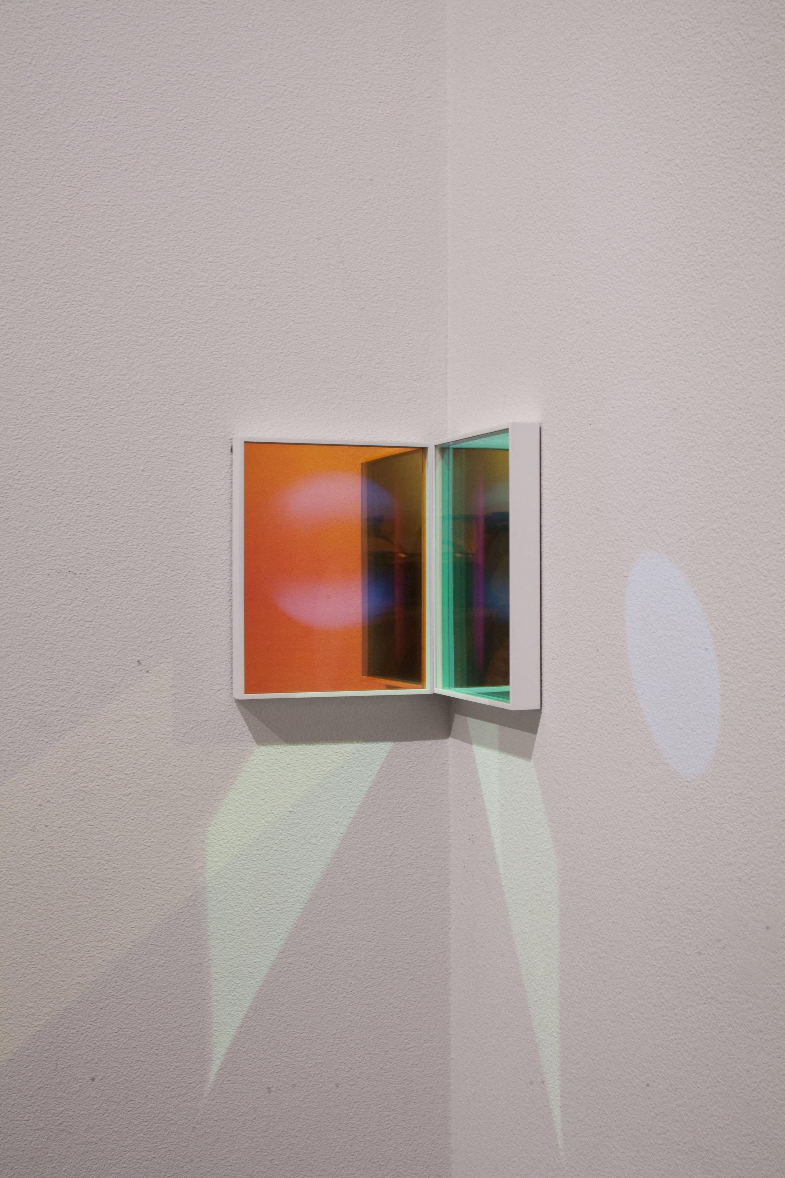 Reflection - Bakersfield College - W/ Josh Schaedel