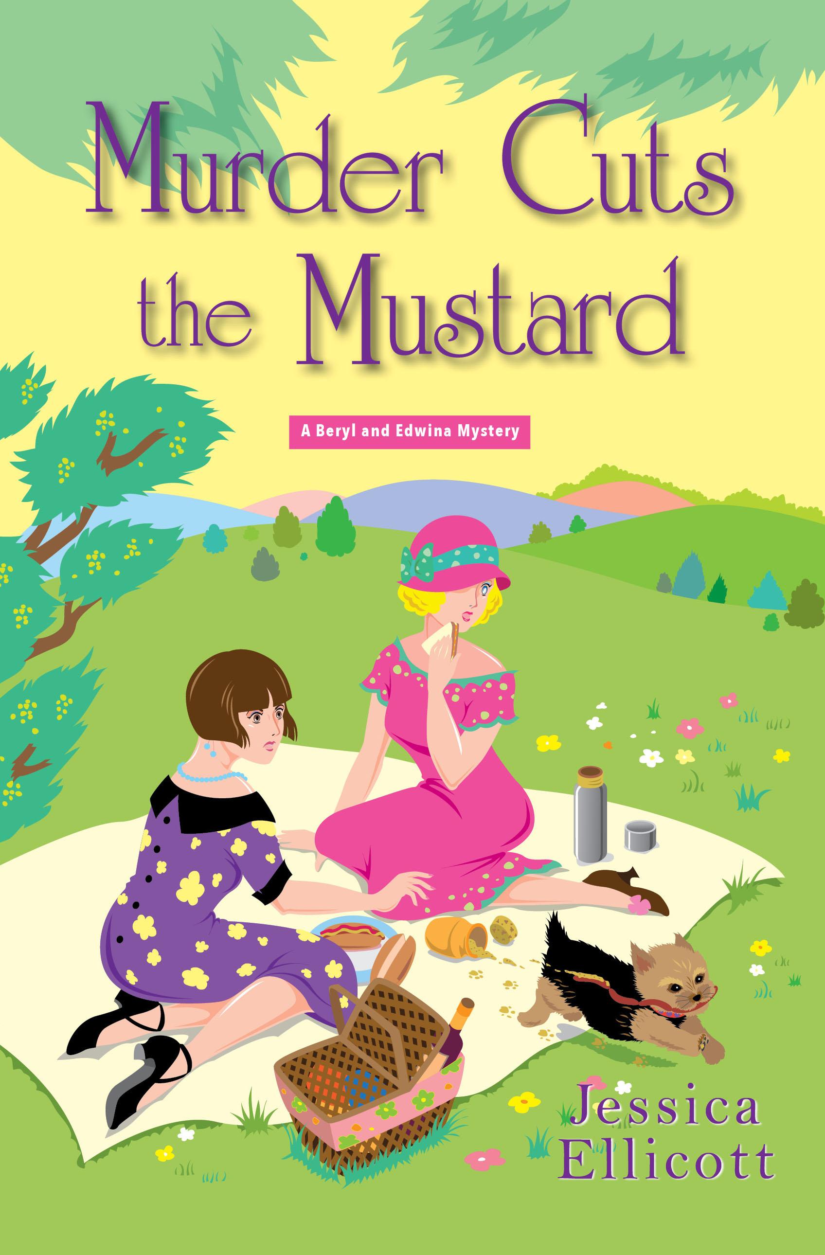 Murder Cuts The Mustard.jpg