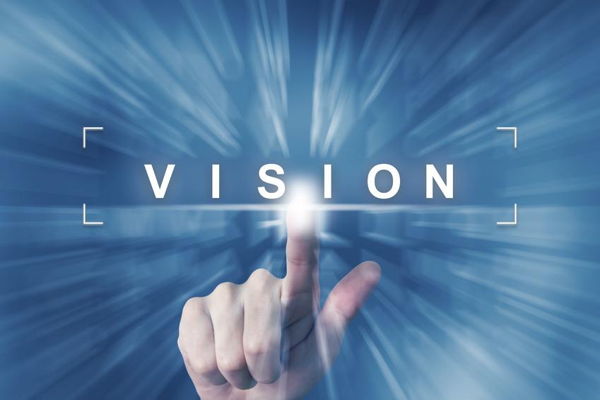 Vision & Mission -