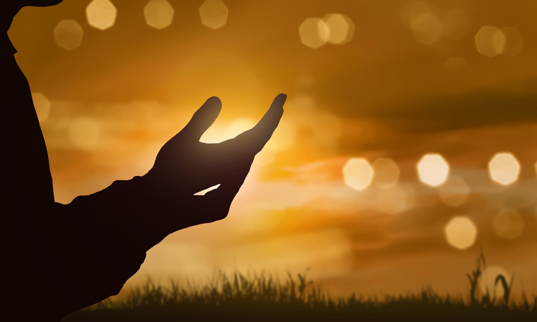 Prayer Team -