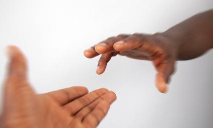 Helping Hands -