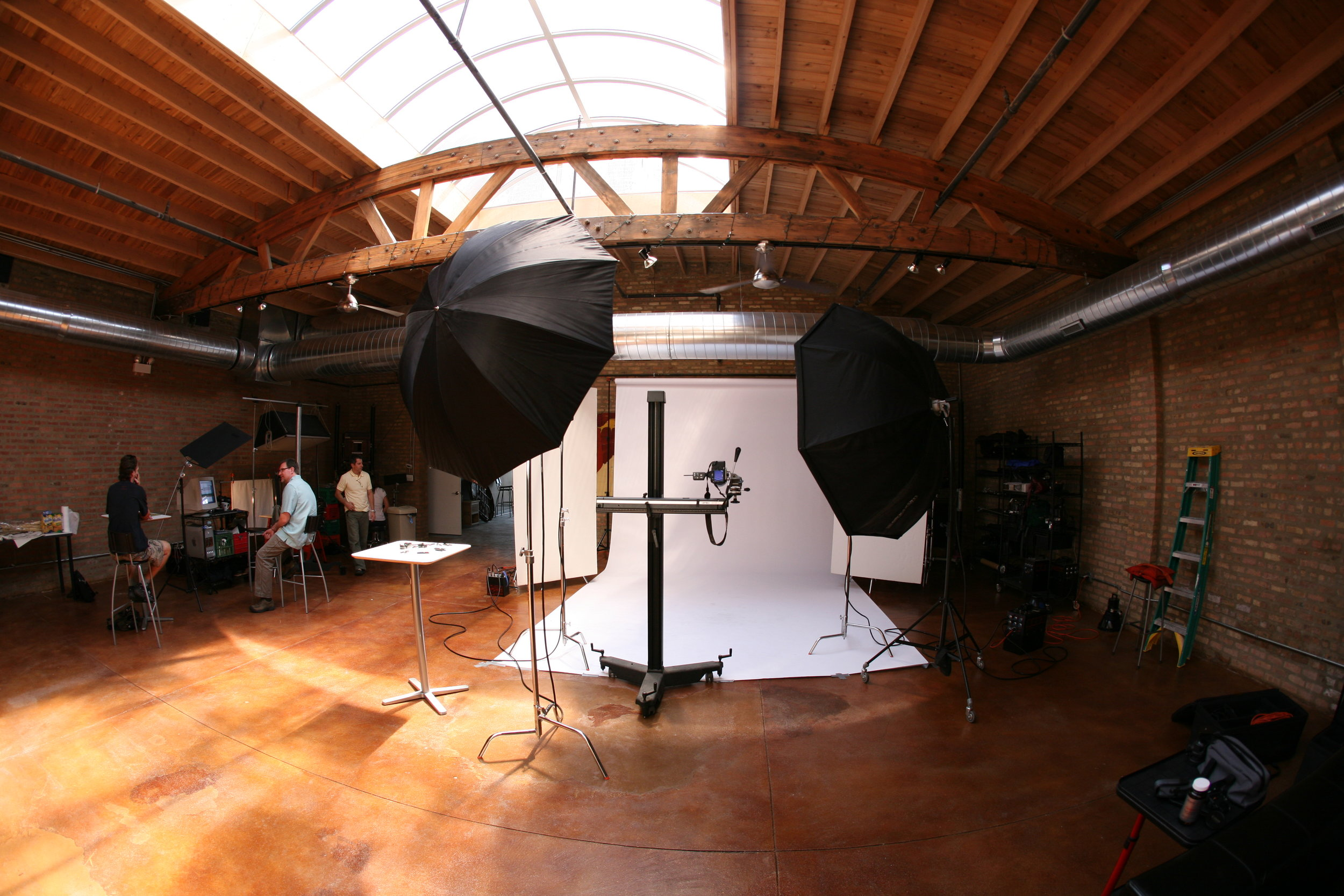 Photo/Video Studio