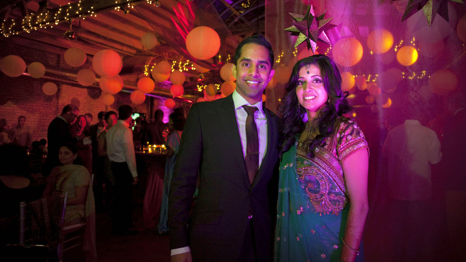 Pre & Post Wedding Events - Proposals, Engagement Parties, Bridal Showers, Sangeets, Henna Parties, Rehearsal Dinners, Anniversaries