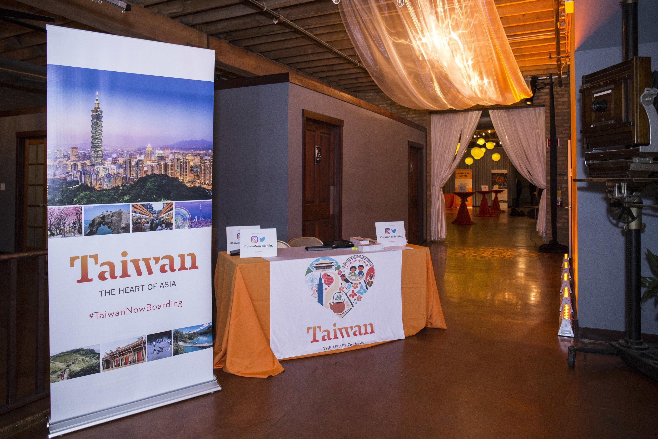 Tourism Events - Promote your place