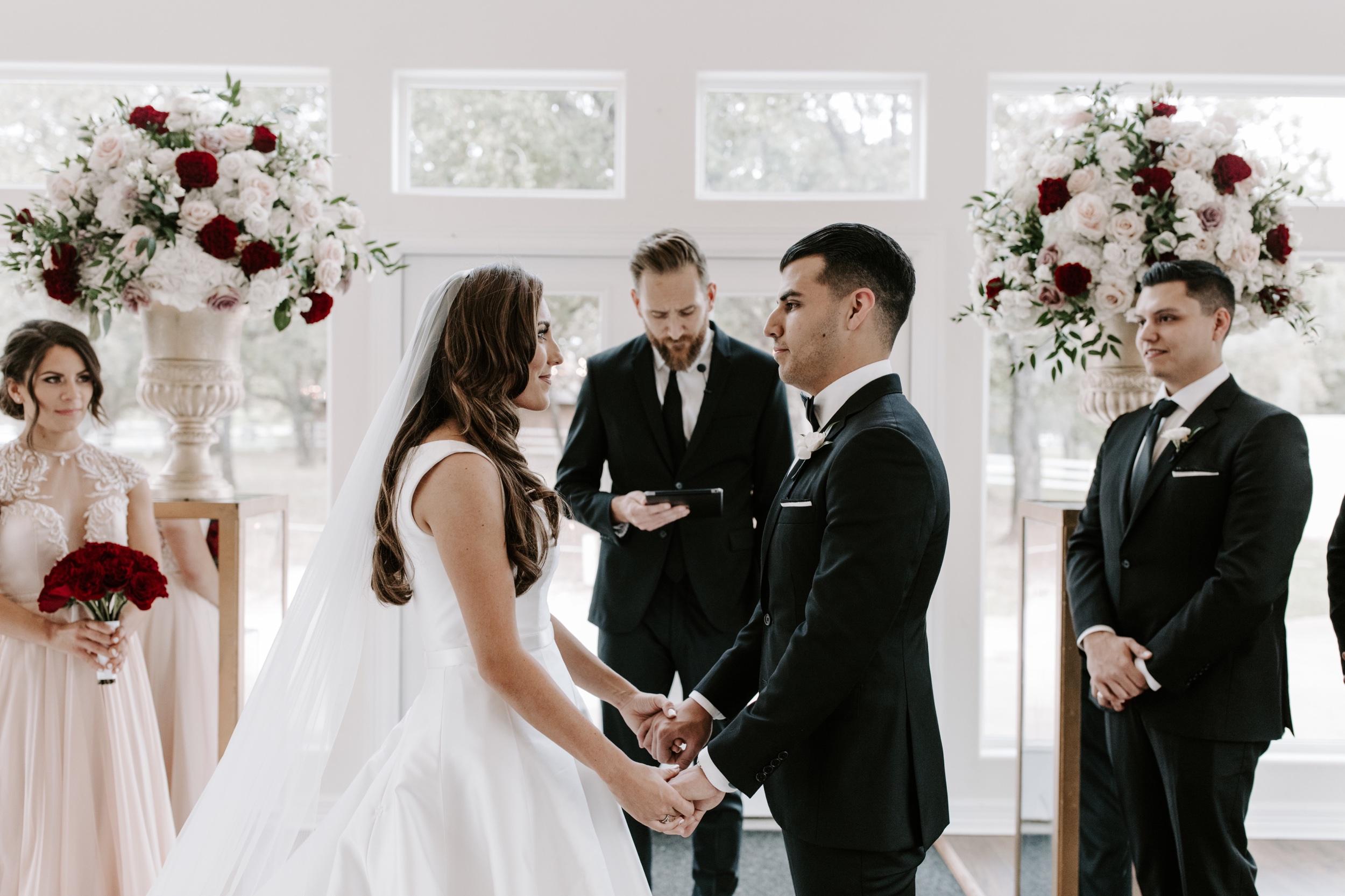 WEDDING - Let's Create Memories