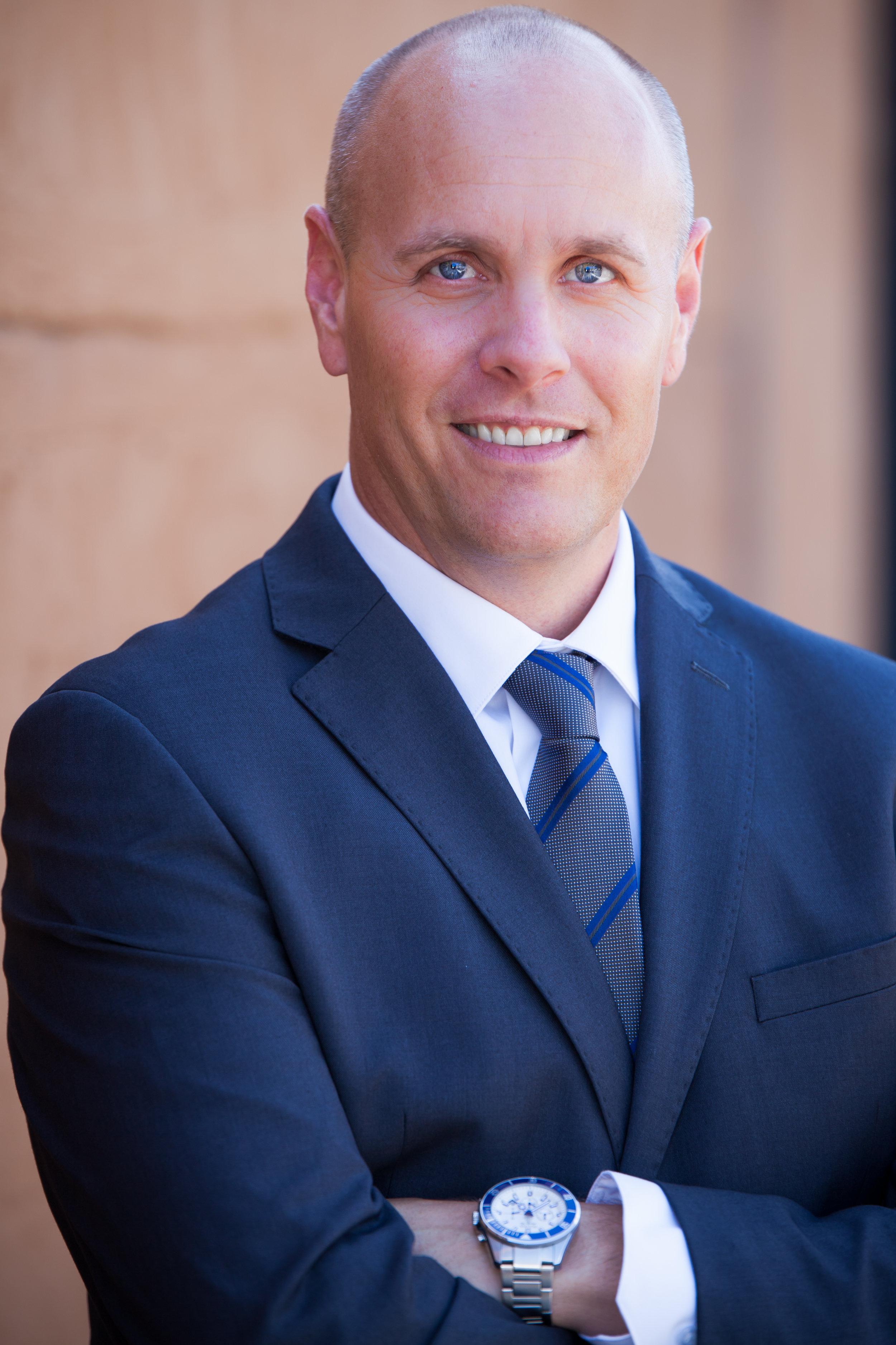 Joel Larabee Employment Attorney in San Diego.