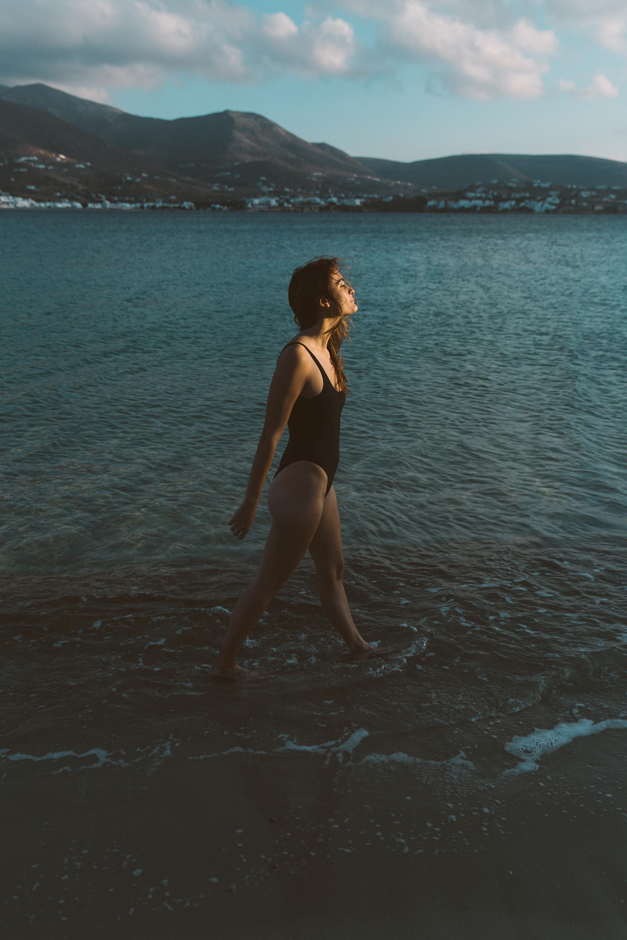 sarah-hirning-paros-island-greece-aegean-sea-sunset-golden-hour-swimsuit-beach-sand.jpg