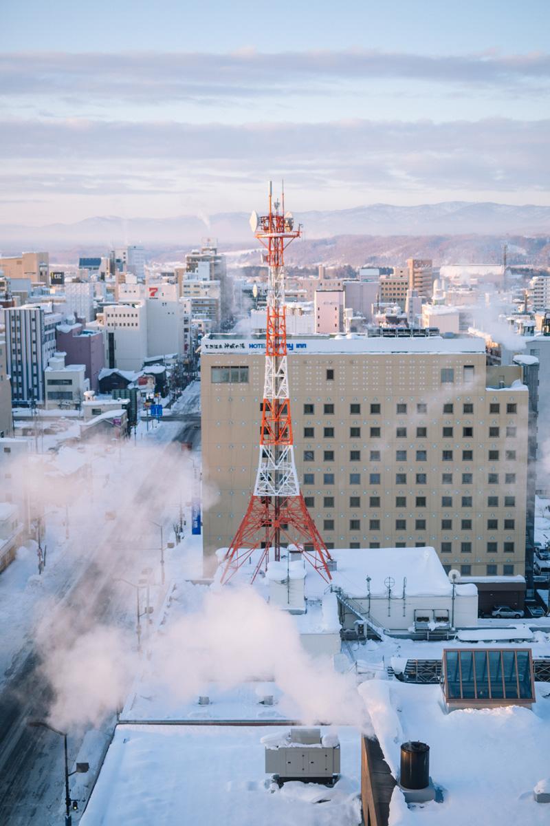 asahikawa japan radio tower golden hour.jpg