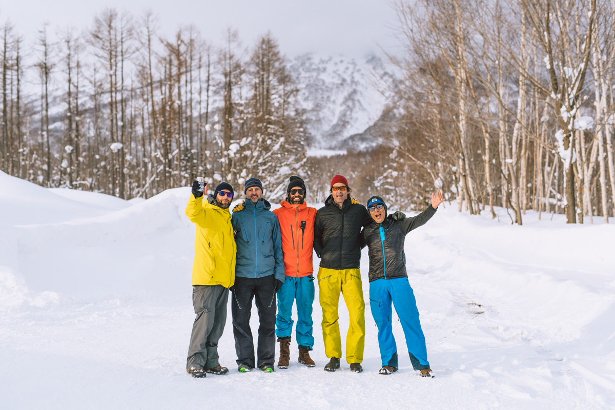 group photo excited after day of skiing mount yotei japan.jpg