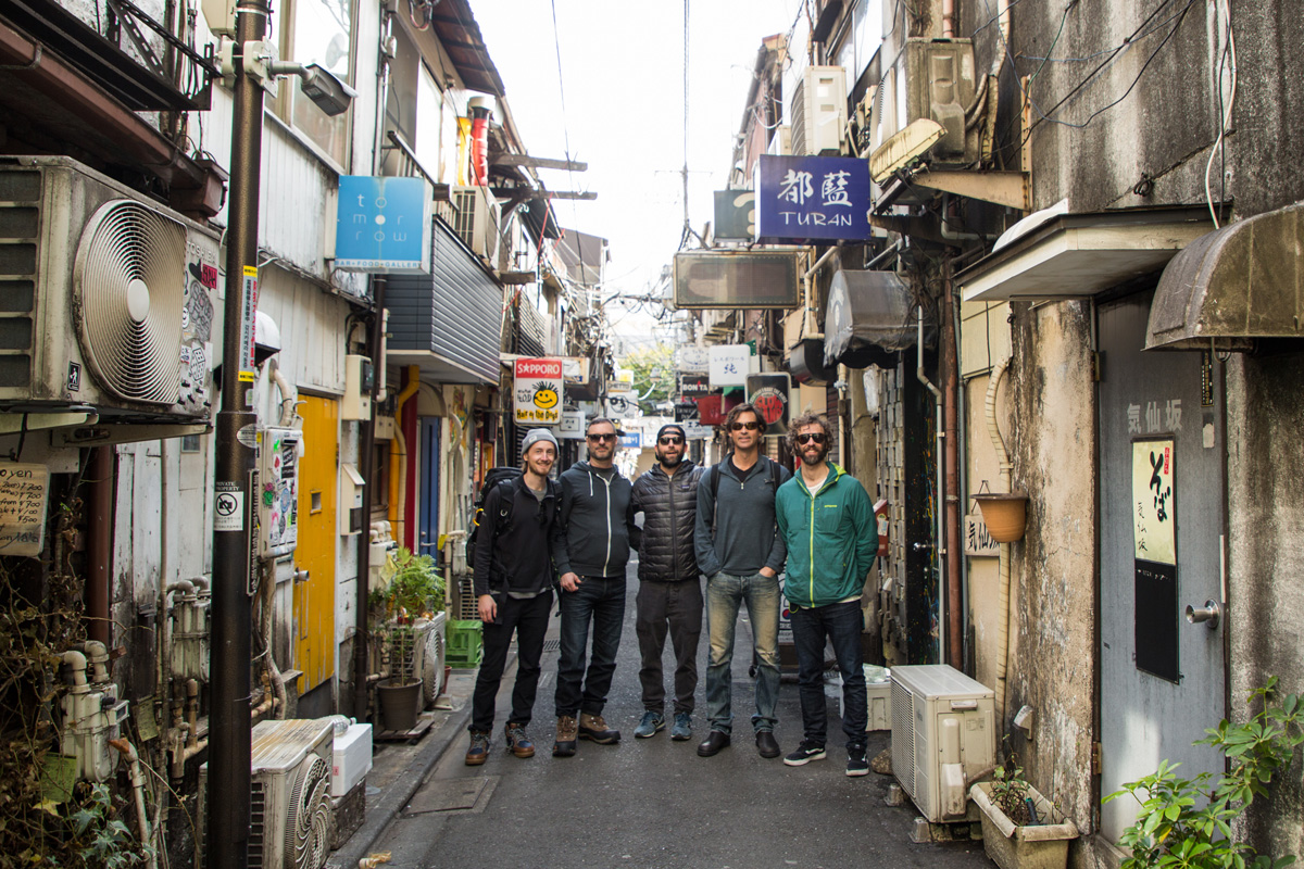 group photo in golden gai district tokyo.jpg