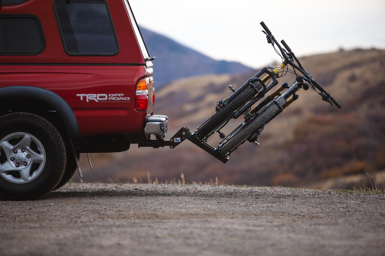 1up-usa-fdm-media-utah-heavy-duty-double-bike-rack-pivot-sklar-gate-access.jpg