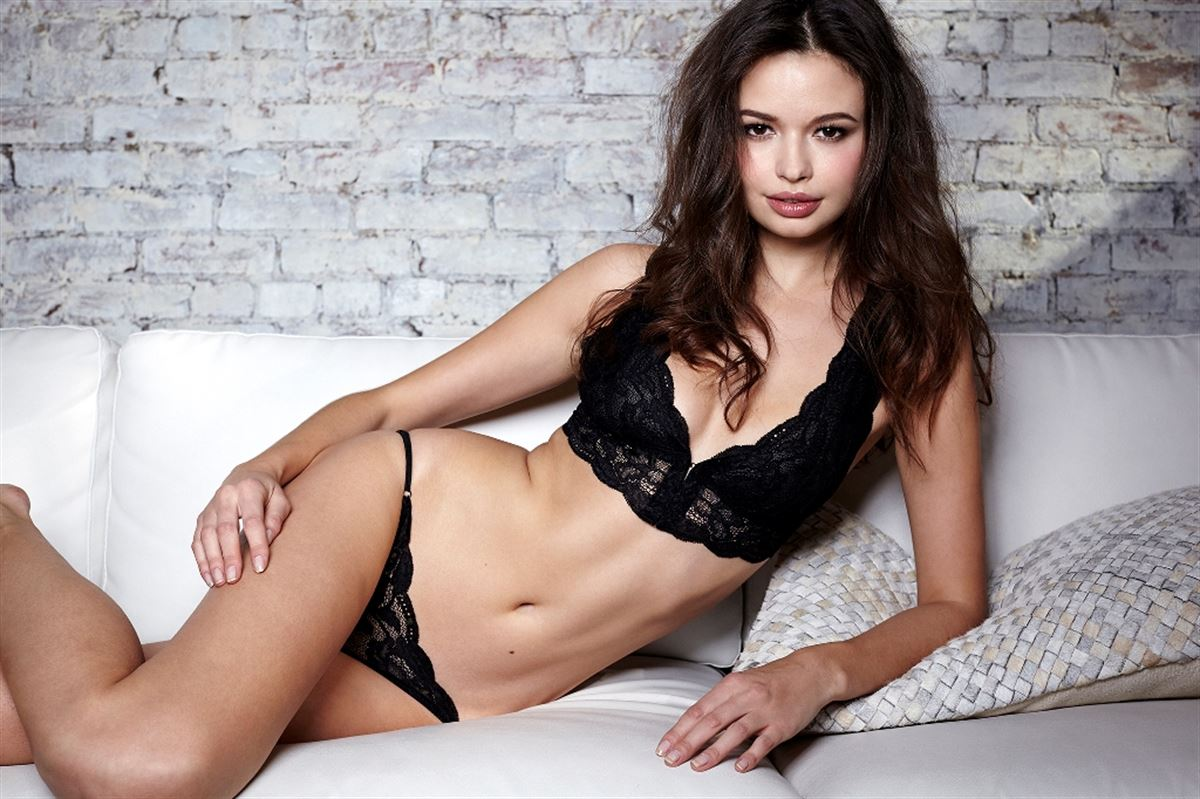 Meet Marija Shatilo, the Hapa Supermodel and It-Girl Who Happens to Have a Law Degree - By Matt Blank