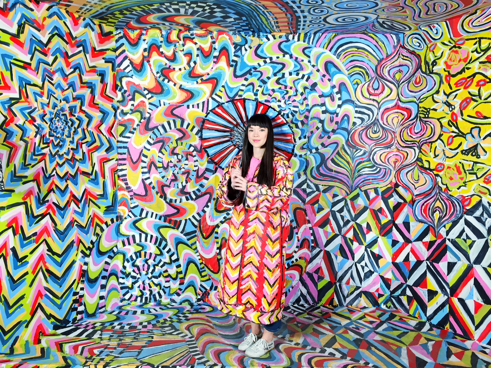 Pop Up: 29 Rooms by Refinery 29