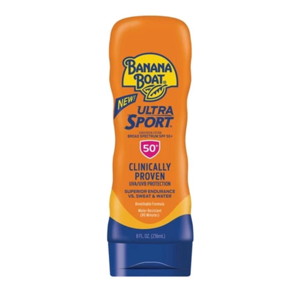Sport Sunscreen