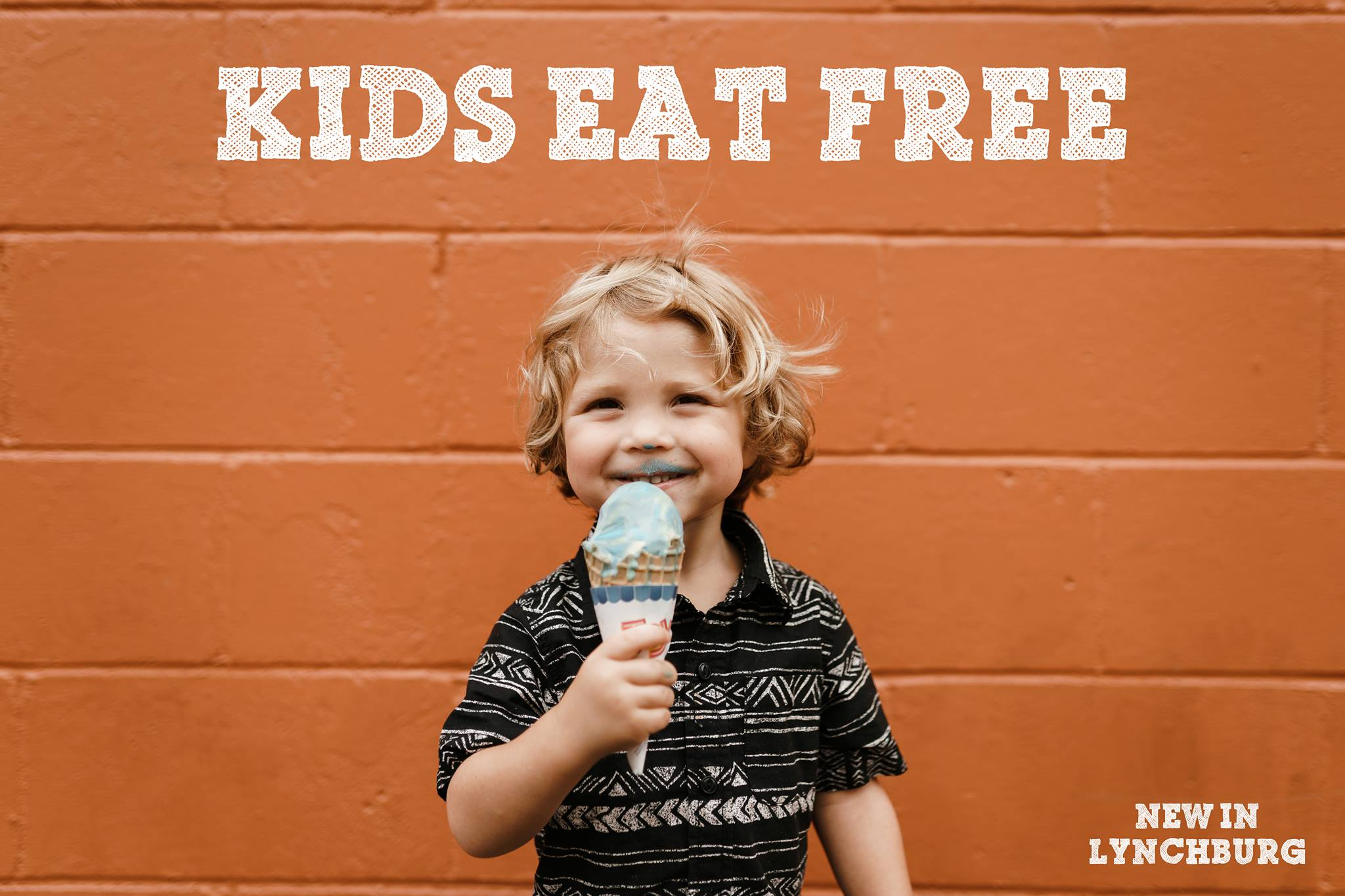 KIDS EAT FREE   Check out our link below to see all your Lynchburg, VA kids eat free deals throughout the week.