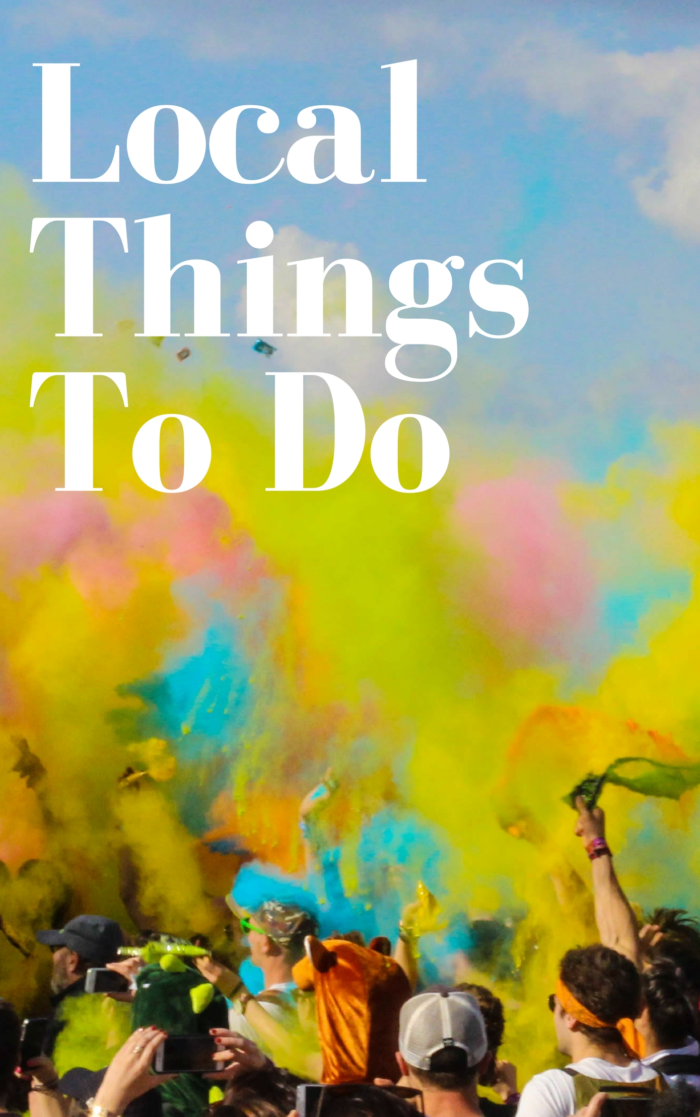 Local-things-to-do