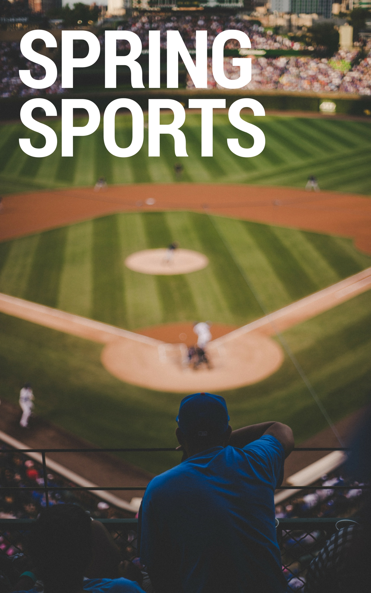 Spring-sports