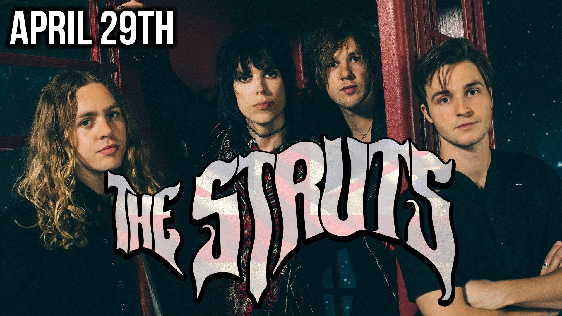 the-struts