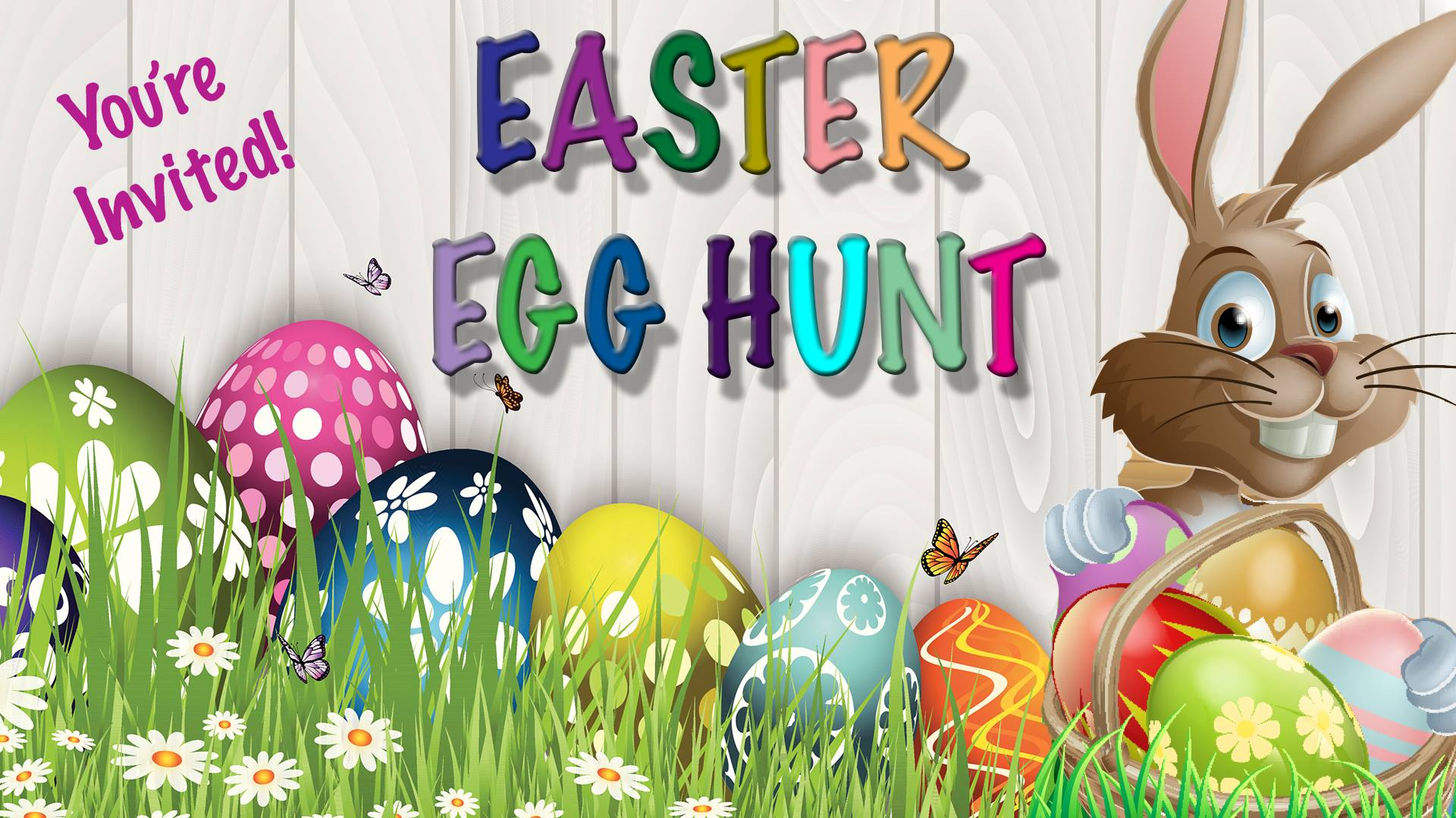 Easter egg hunt @ lynchburg south moose family center  March 24th at 1pm-2:30pm  11409 Marsh Rd. Bealeton, VA 22712  Easter Egg Hunt followed by hot dogs, chips, and lemonade. For children ages 0-8 years (rain or shine). Open to member's of 1727 Moose Family Center and Chapter 1415 immediate family only.
