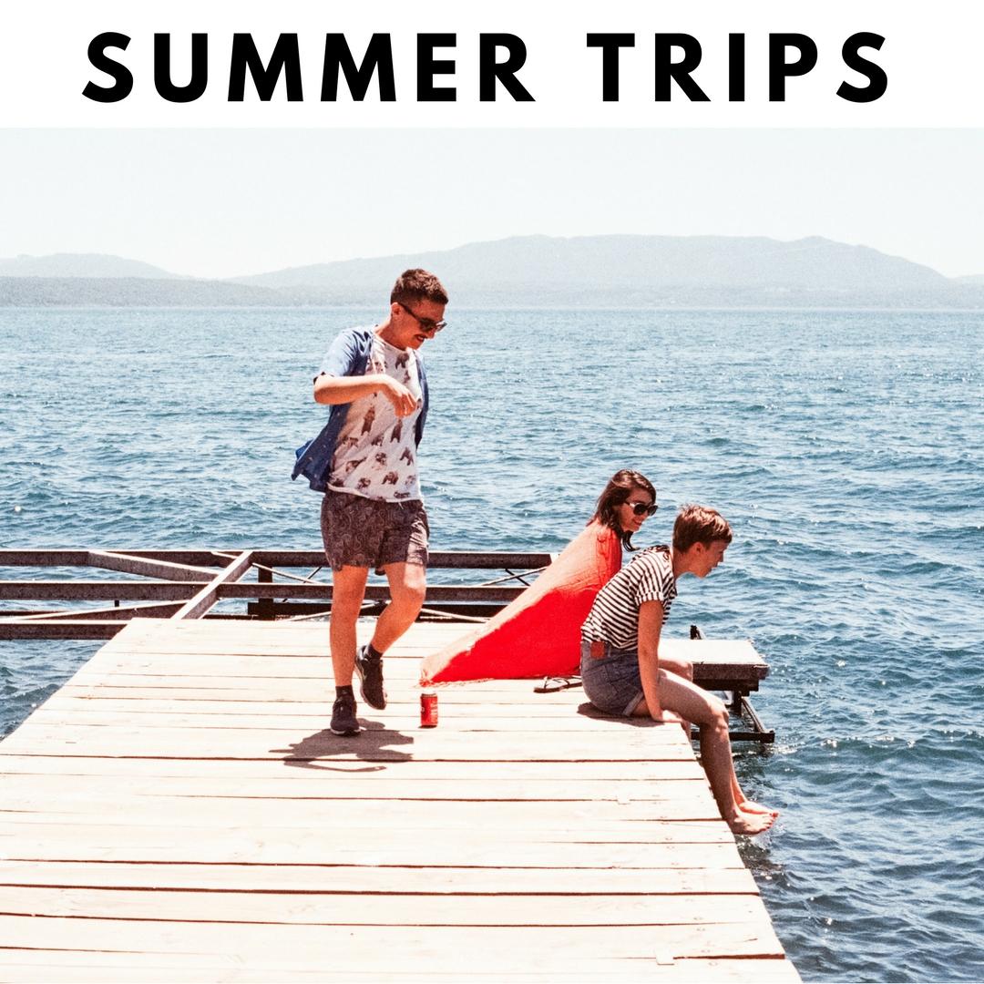 summer-trips-lynchburg-va