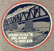 Percival's Island Firecracker 5 Mile Race - July 4thPercival's Island: 1600 Concord Turnpike Lynchburg, VA 24504Celebrate Independence Day with a 5 mile race. Lynchburg is known as the