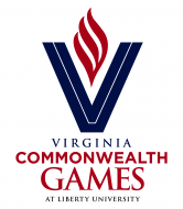 Virginia Commonwealth Games 5k - July 27th-29th | times varyLiberty University: 1971 University Blvd Lynchburg, VA 24515The 2nd Annual Commonwealth Games 5k is part of the Lynchburg Road Runners Race Series. Participants throughout the state of Virginia are invited to challenge themselves on a road course, touring the campus of Liberty University!