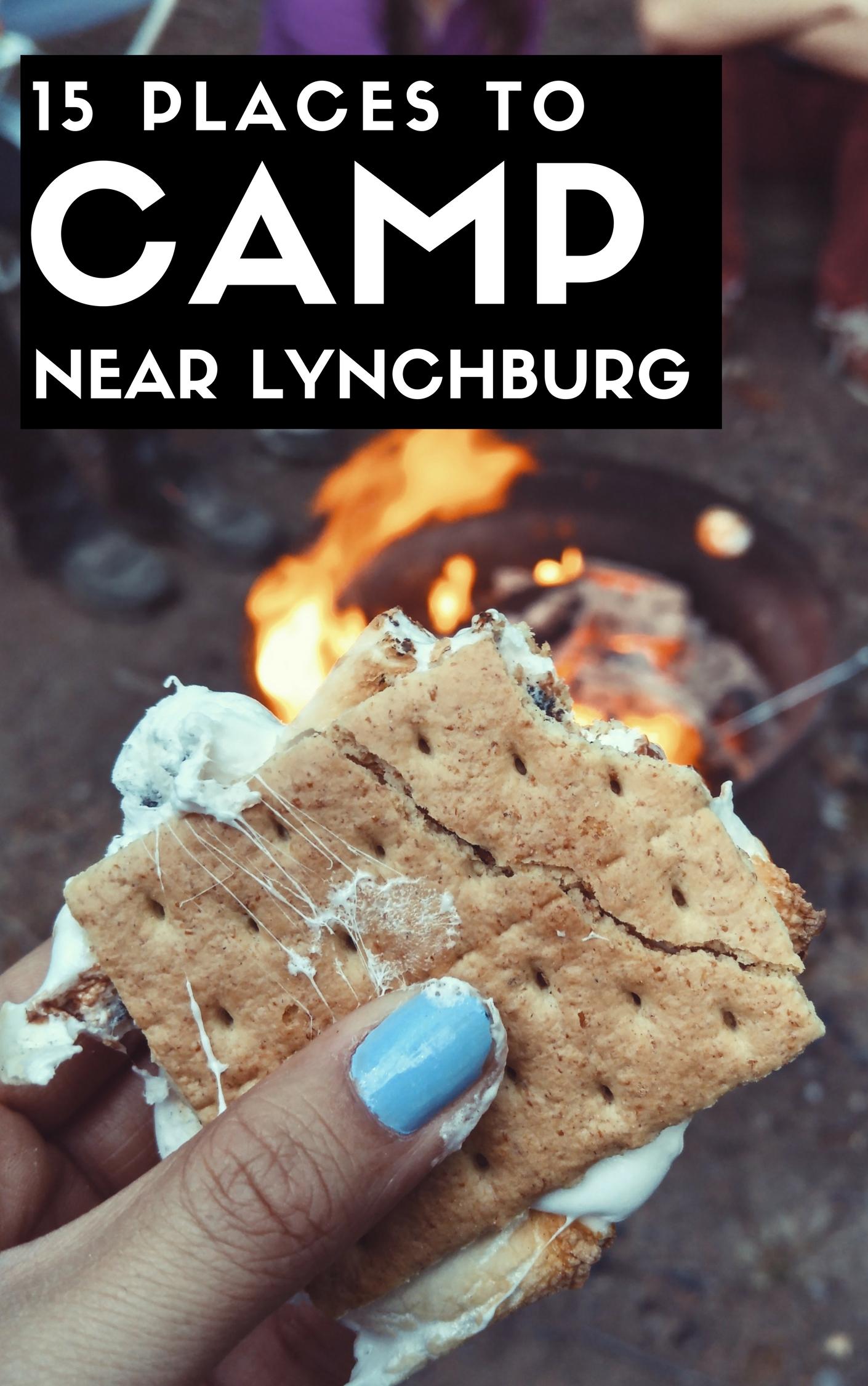 camping-lynchburg