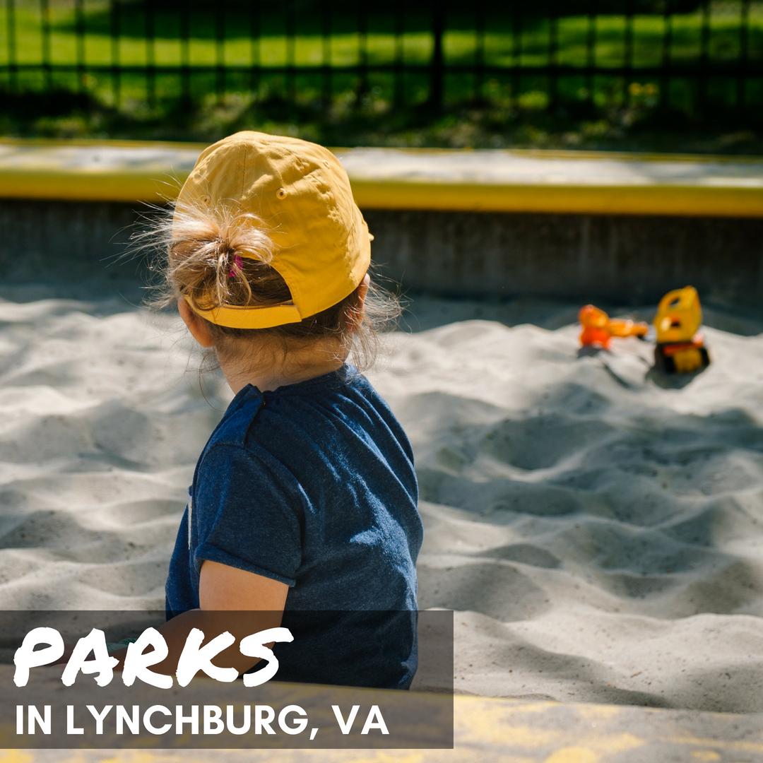 parks-in-lynchburg-va