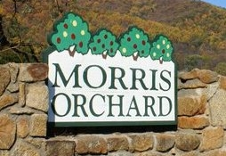 Morris Orchard - 226 Tobacco Row LaneMonroe, VA 24574