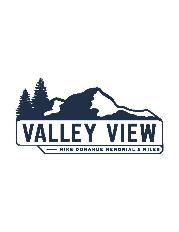 Valley View Mike Donahue 5 Miler - Saturday, November 10Camp Hydaway