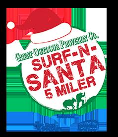 Surf-N-Santa - Friday & Saturday, December 14 & 15Virginia Beach, VA