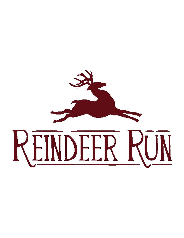 Reindeer Run - Saturday, December 1Camp Hydaway