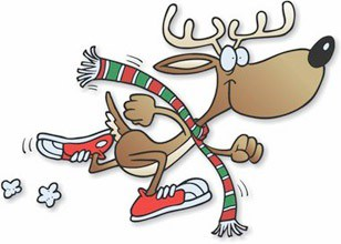 Peaks of Otter Christmas 5K - Saturday, December 1Bedford, VA