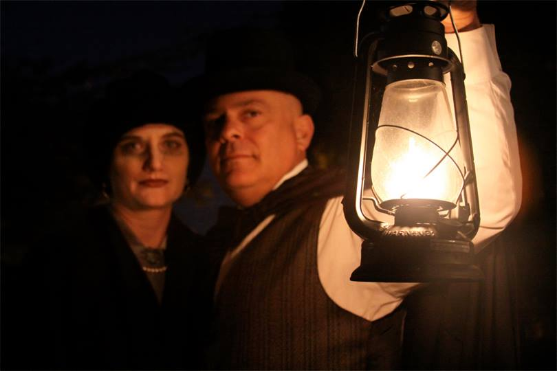 The Ghosts of Historic Lynchburg Walking Tour - October 25-27Historic Miller-Claytor House, tickets: $10/adult, $5/child (11 years and younger)Come tour one of Lynchburg's Historic Districts to hear tales of hauntings and sightings. The Ghost Walk will be along Rivermont Ave and will begin at the Historic Miller-Claytor House. Proceeds go to the Friends of Rivermont Historical Society and the Lynchburg Historical Foundation.