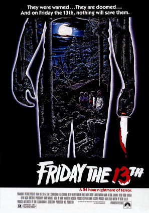 Friday the 13th - October 26-November 1, various times, Venue CinemasEnjoy this 1980 Halloween classic!