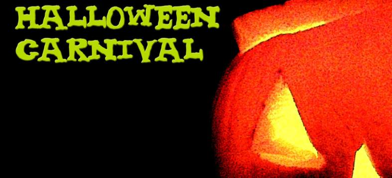 Annual Halloween Carnival - 10am-2pm, Timberlake Christian ChurchWe will have games you can play to win tickets, prizes, a bounce house, and great snacks! Plus, we welcome Chill City Pops, who will be coming and setting up a mobile Pop Stand and handing out popsicles to everyone who comes. Wear your costume and come on out!