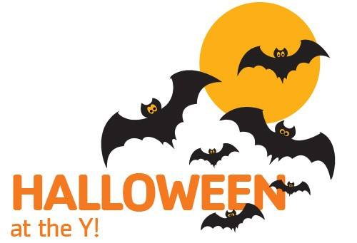 Halloween Party at the YMCA - 3-5pm, Jefferson Family YMCAJoin us for our annual family friendly Spooktacular! Open to the community and fun for all.