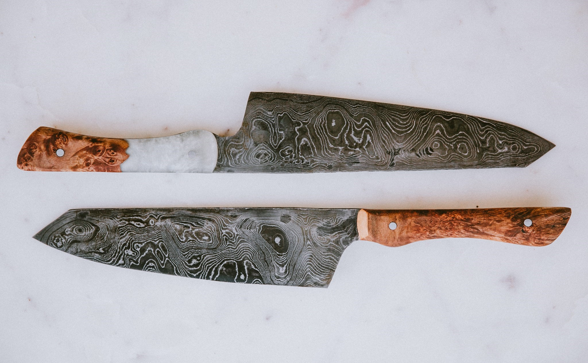 10% OFF IN-STOCK PRODUCTS OR 15% OFF CUSTOM ORDERS OVER $200   Iron & Earth Works is a local blacksmith, knifesmith, and carpenter that makes amazing creations. Get 10% off all in-stock products when you mention New in Lynchburg, or 15% off a custom order over $200.