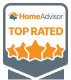 HomeAdvisor -Screened & Approved