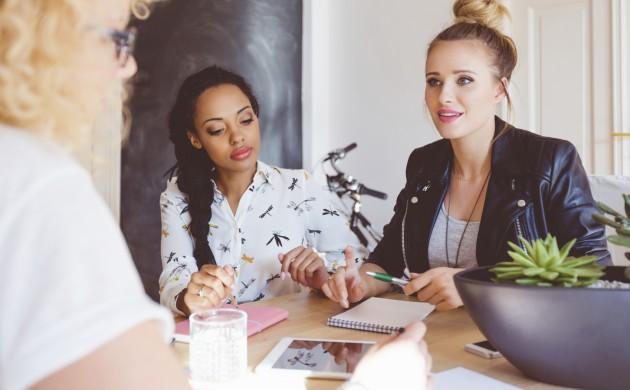 Employment skills from scratch -