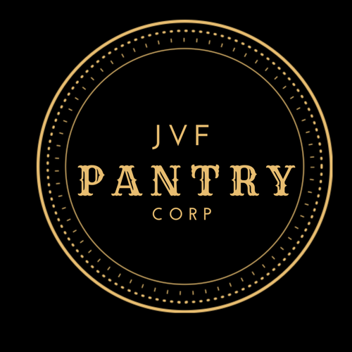 JVF Pantry Corp. | Chef Jahvel selected the complete brand integration package