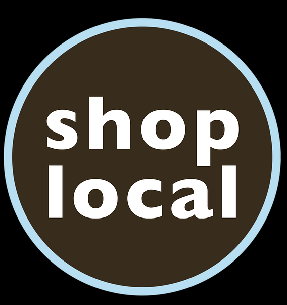 "You've probably heard the term, ""Shop Local."" There is even a designated Saturday that takes place annually that's known as, ""Small Business Saturday"" that was designed to encourage consumers to shop locally. However, how often do you really shop local? If you do, major kudos to you! Keep on shopping! If you don't, that's okay but you may want to consider some interesting facts and possibly change some of your shopping habits by supporting some of your local small businesses rather than the large chain businesses. Here are 7 great reasons you should shop local (even when it comes to your Solar Project!):  1)  It improves the local economy.  Did you know that if you spend $100 at a local business, roughly $68 stays in your local economy? If you spend the same at a large business, only $43 stays in the local economy. (Source:  Civic Economics Study in Grand Rapids, Michigan ). The graphic below was created in the Economics Study in Grand Rapids, Michigan and provides interesting insight into how your funds are spent at local businesses vs. non-local businesses."