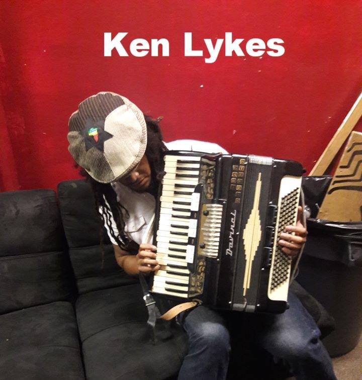 Ken Lykes