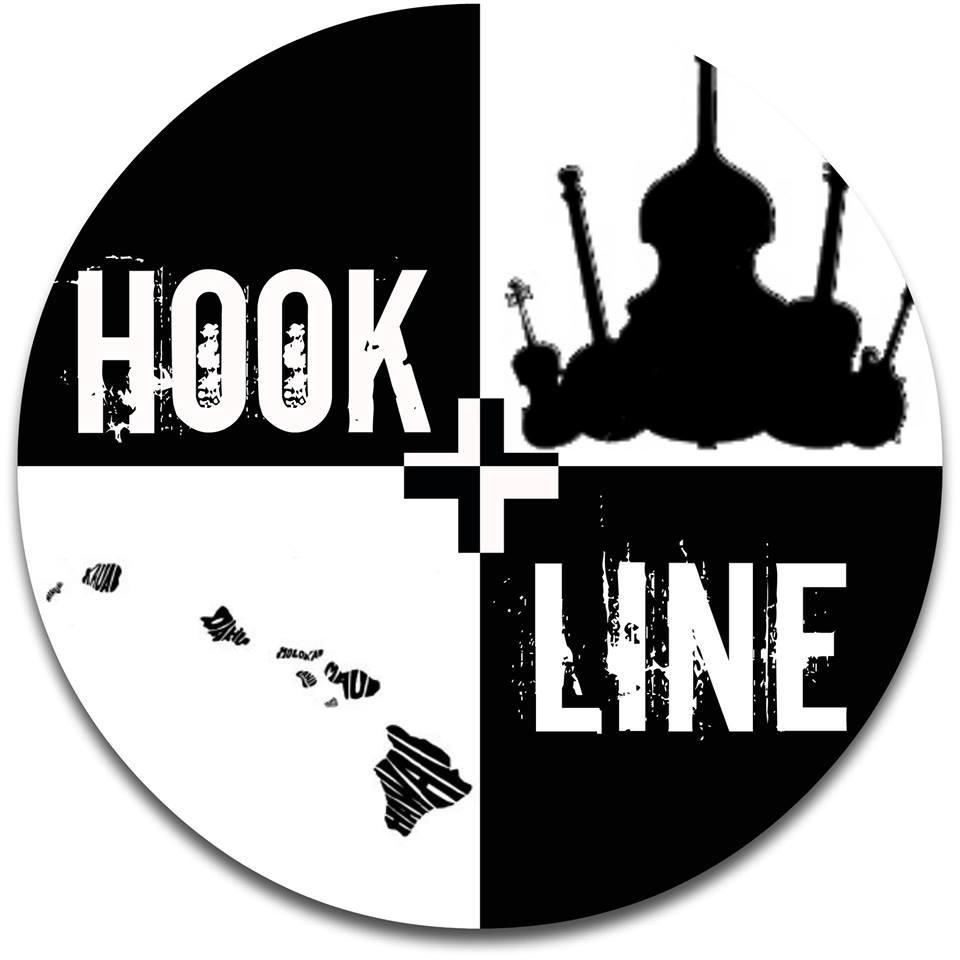 Hook+Line