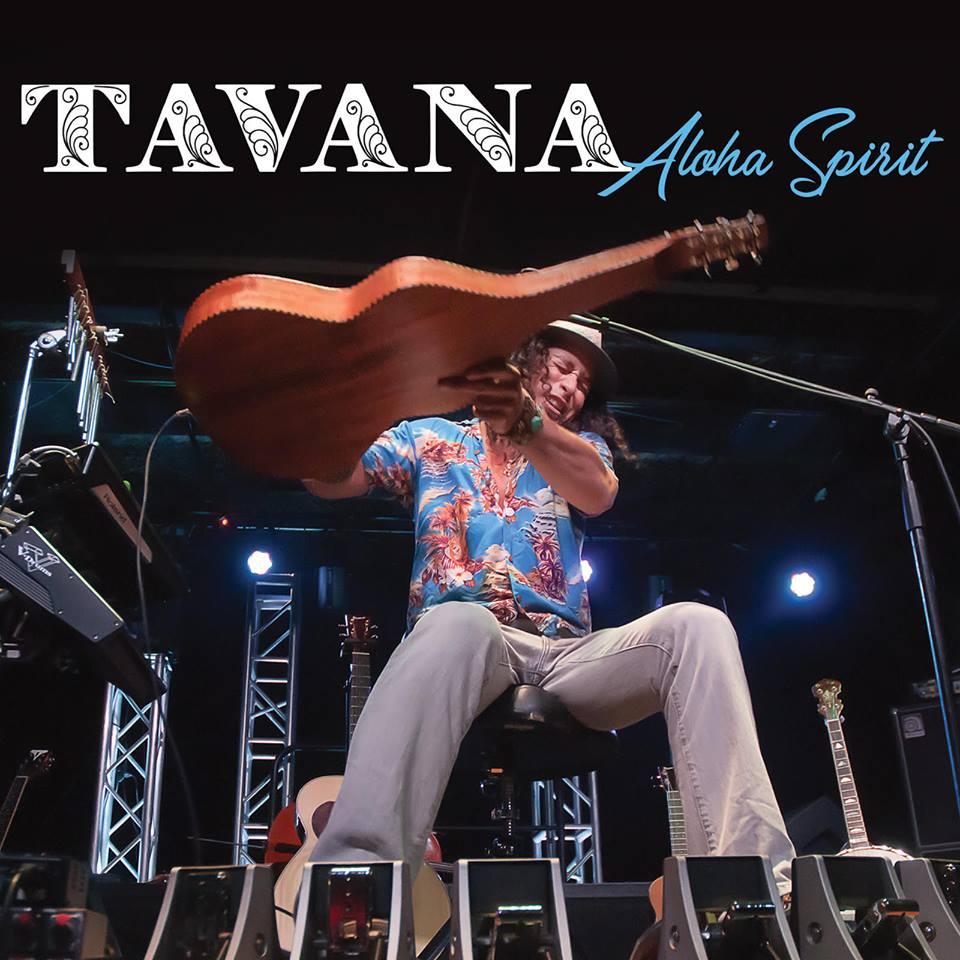 Tavana Aloha Spirit