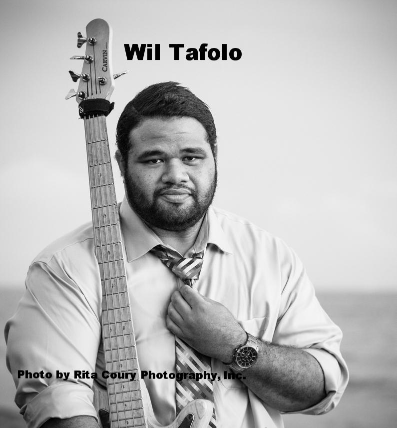Wil Tafolo